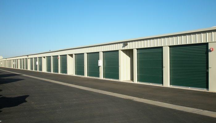 Gateway Storage Solutions